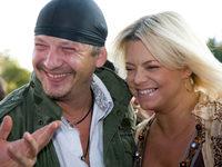 Дмитрий Марьянов женился: 45-летний актер впервые