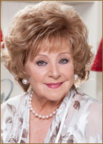 Барбара Нокс (Barbara Knox, Barbara Mullaney) биография