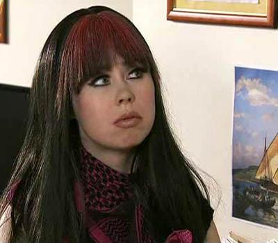 Сериал ранетки актеры роли фильм с участием алиса милано